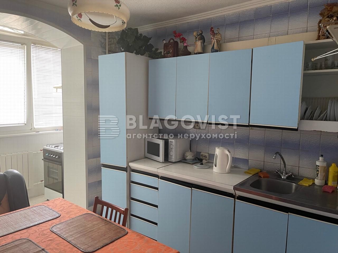 Квартира R-37882, Маяковского Владимира просп., 65, Киев - Фото 12
