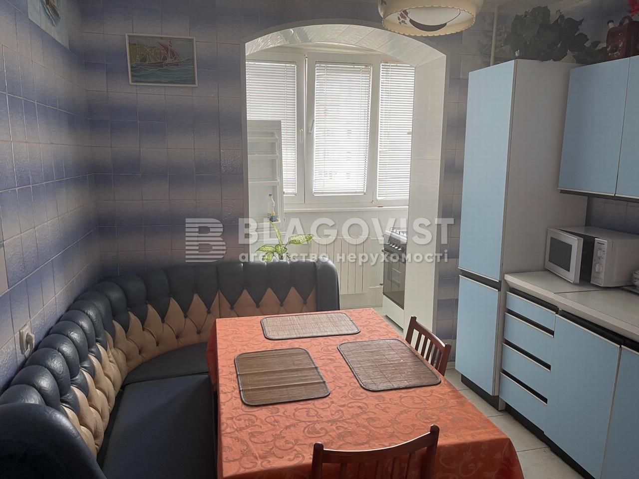 Квартира R-37882, Маяковского Владимира просп., 65, Киев - Фото 11