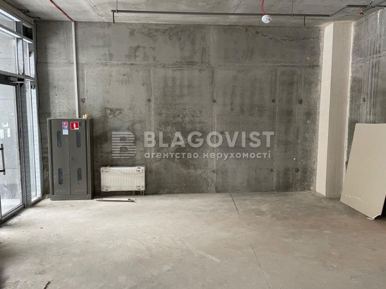 Нежилое помещение, Z-780261, Сверстюка Евгения (Расковой Марины), Киев - Фото 6