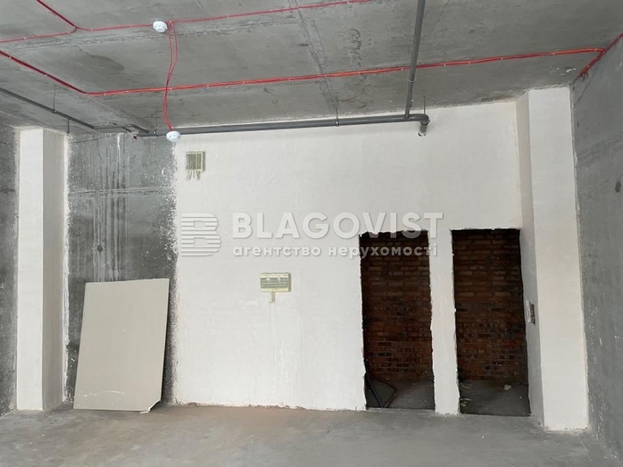 Нежилое помещение, Z-780261, Сверстюка Евгения (Расковой Марины), Киев - Фото 7