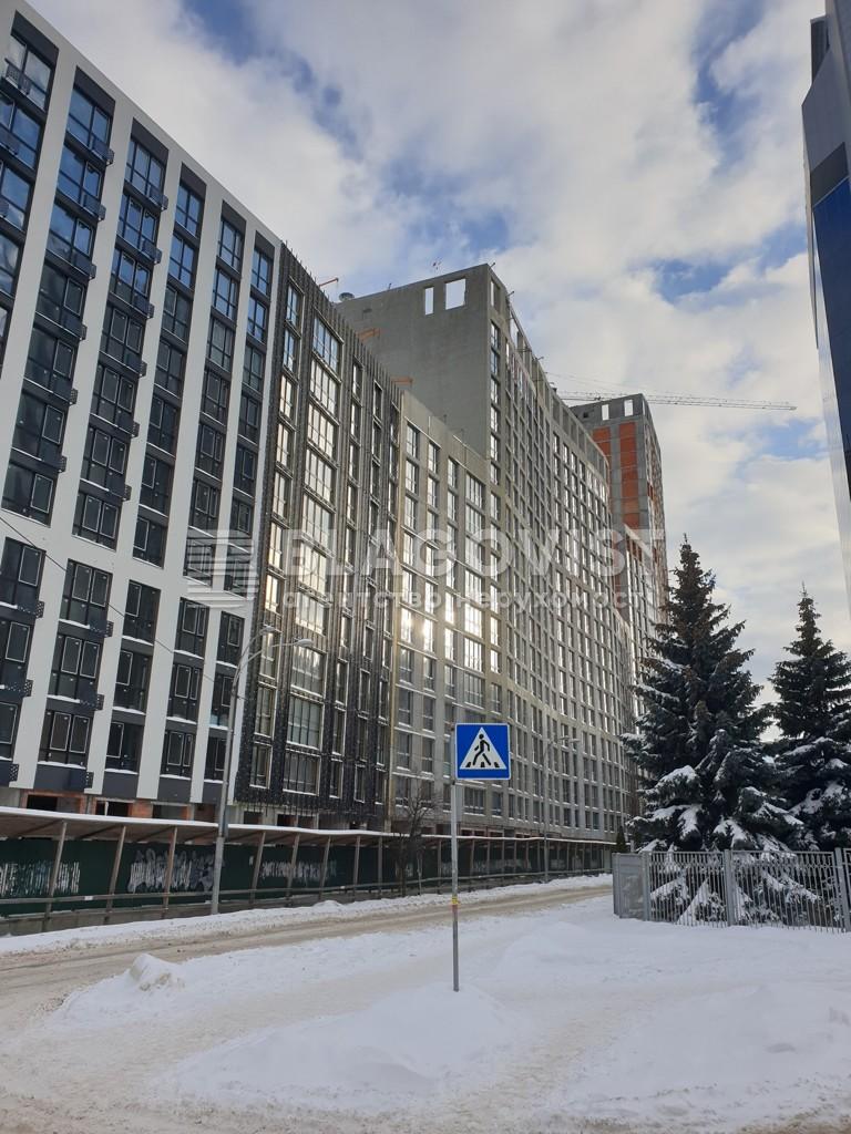Квартира Z-803904, Шолуденко, 30 корпус 1, Киев - Фото 6