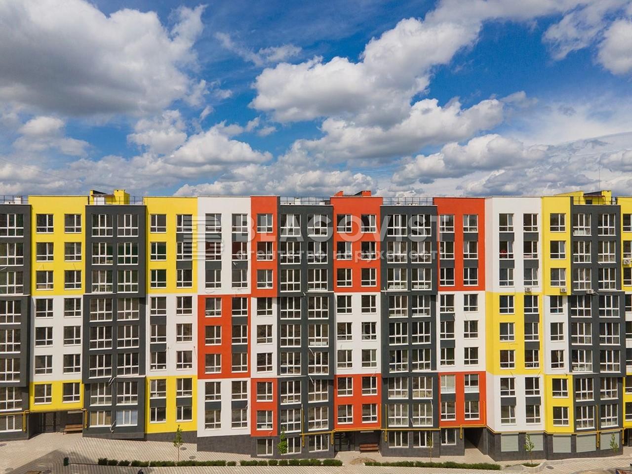 Квартира R-40224, Сковороды Григория, 13, Ирпень - Фото 3