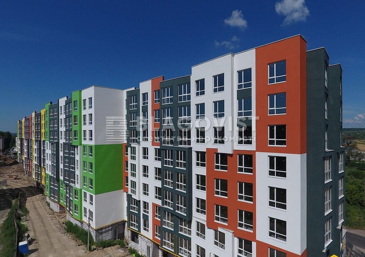 Квартира R-40224, Сковороды Григория, 13, Ирпень - Фото 2