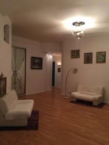 Квартира Большая Житомирская, 6, Киев, C-109642 - Фото3