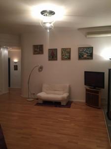 Квартира В.Житомирська, 6, Київ, C-109642 - Фото 4