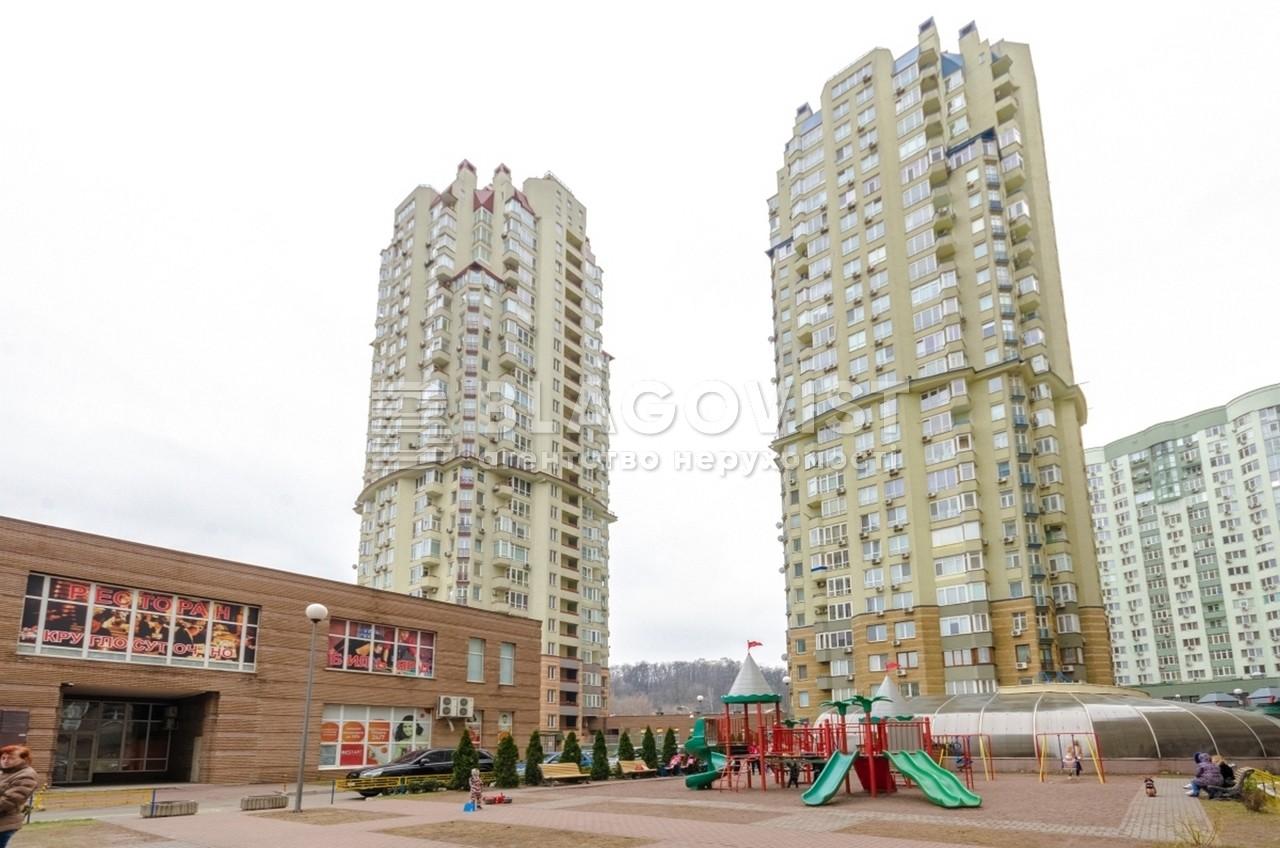 Квартира M-39335, Кудряшова, 20б, Киев - Фото 27