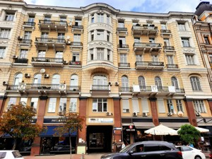 Квартира Хмельницького Богдана, 32, Київ, H-47561 - Фото 35