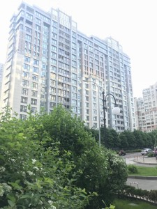 Нежилое помещение, Драгомирова Михаила, Киев, C-109802 - Фото2