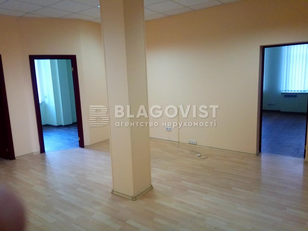 Нежитлове приміщення, P-30038, Дніпровська наб., Київ - Фото 18