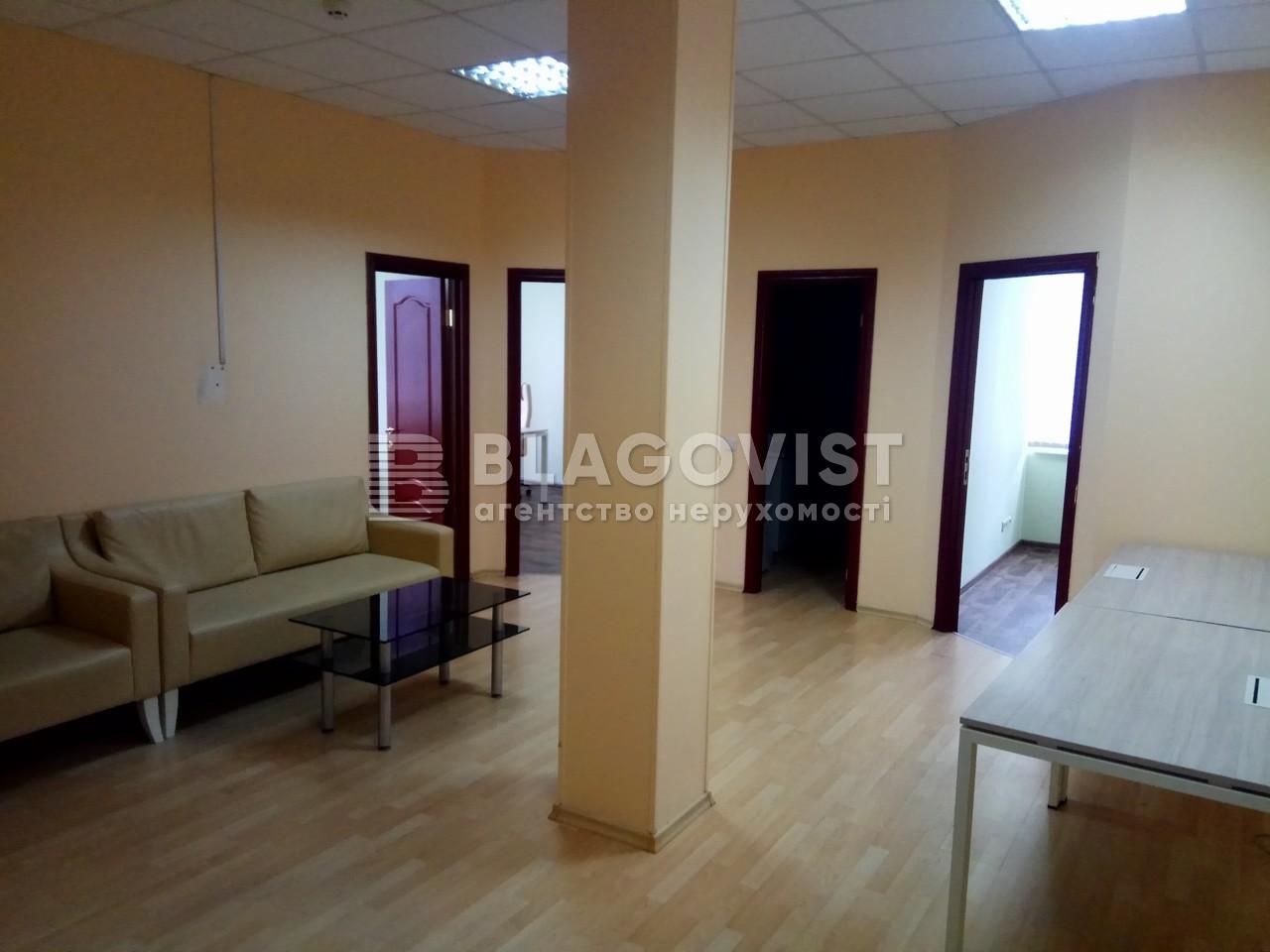 Нежитлове приміщення, P-30038, Дніпровська наб., Київ - Фото 19