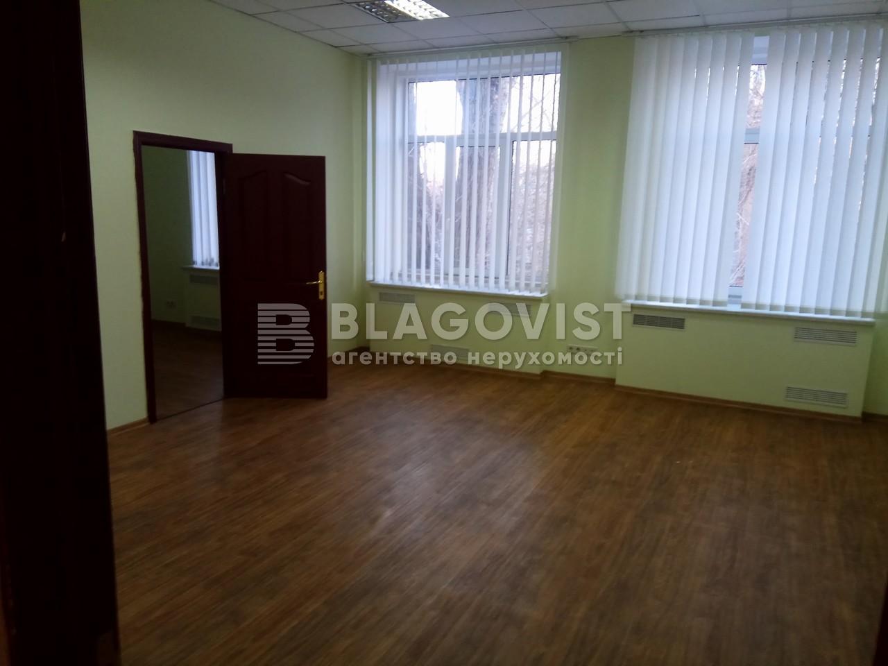 Нежитлове приміщення, P-30038, Дніпровська наб., Київ - Фото 10