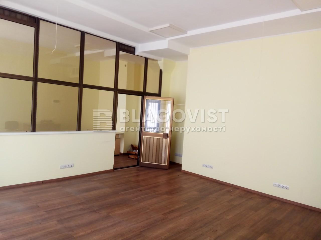 Нежитлове приміщення, P-30038, Дніпровська наб., Київ - Фото 14