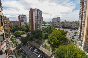 Квартира Старонаводницкая, 13, Киев, M-39318 - Фото 24