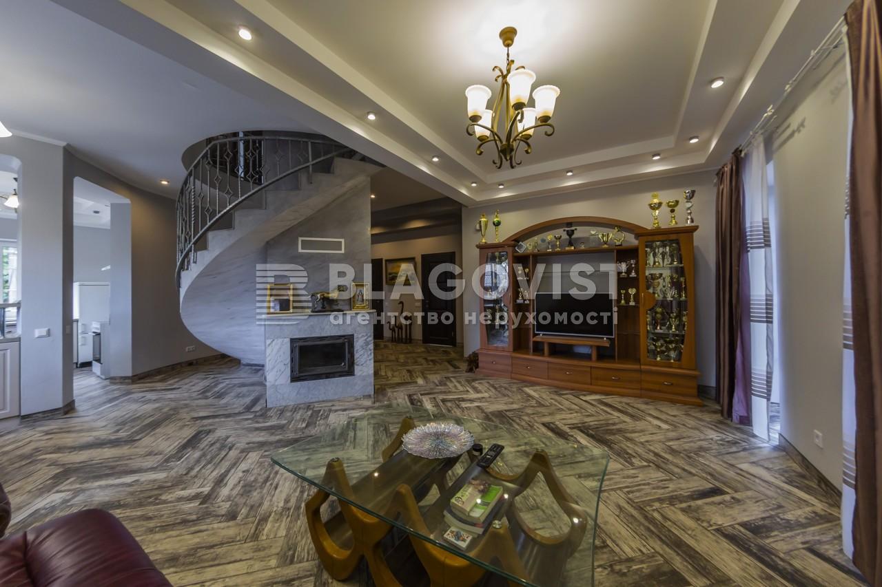 Дом A-112514, Рылеева, Киев - Фото 5
