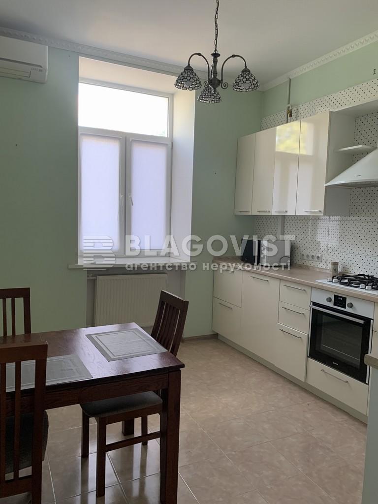 Квартира E-41369, Владимирская, 79а, Киев - Фото 12