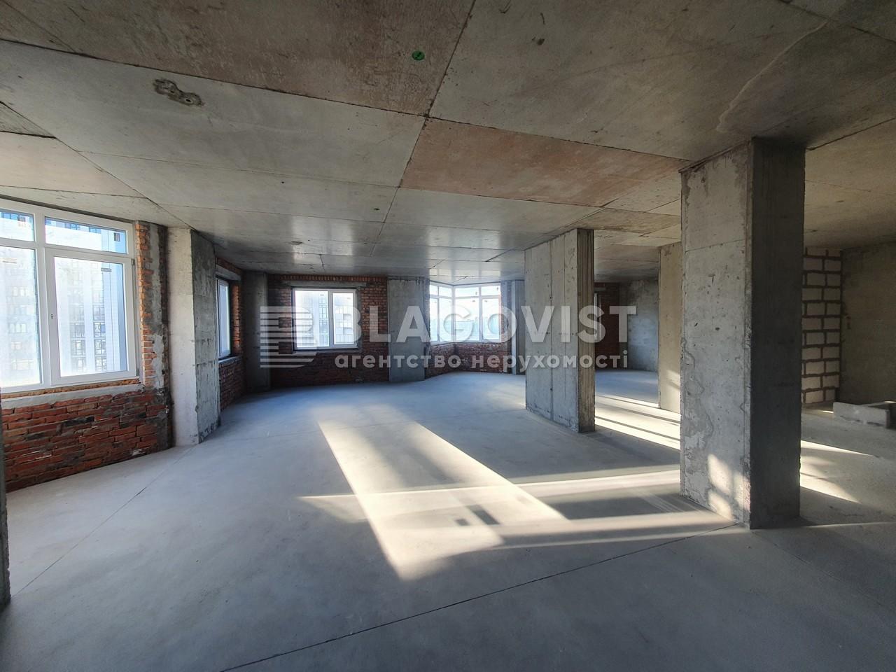 Квартира A-112554, Драгомирова Михаила, 14а, Киев - Фото 1