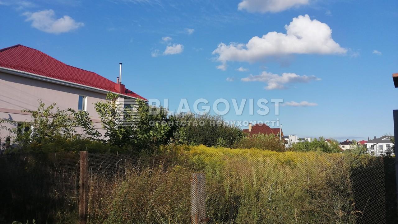 Земельный участок A-112532, Доброго дуба, Гатное - Фото 1