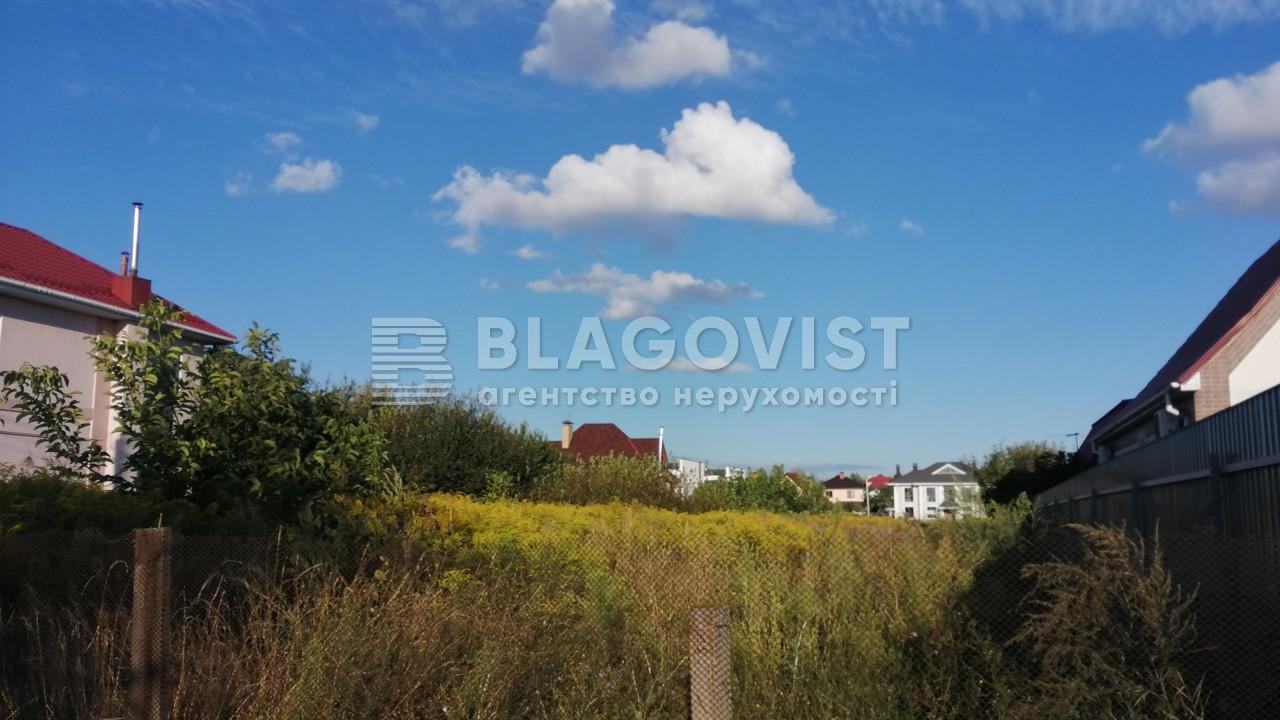 Земельный участок A-112532, Доброго дуба, Гатное - Фото 3
