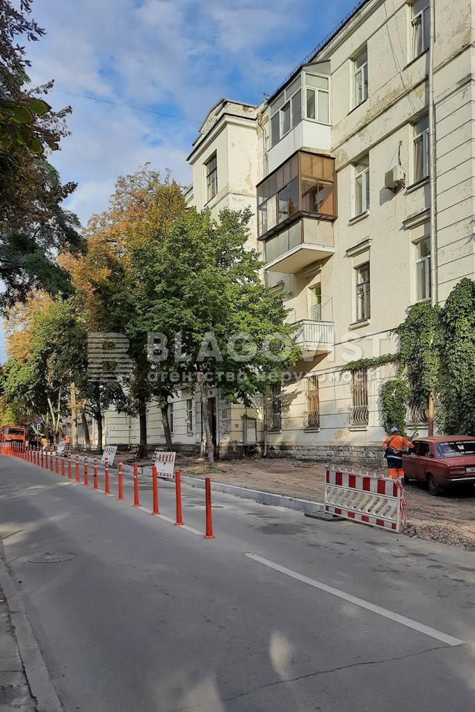 Нежитлове приміщення, M-39360, Болбочана Петра (Каменєва Командарма), Київ - Фото 1