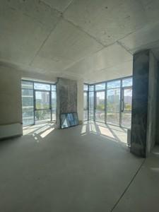 Нежилое помещение, Драгомирова Михаила, Киев, C-109802 - Фото3