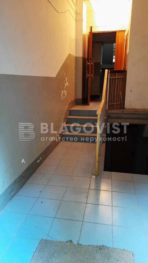 Нежитлове приміщення, M-39360, Болбочана Петра (Каменєва Командарма), Київ - Фото 13