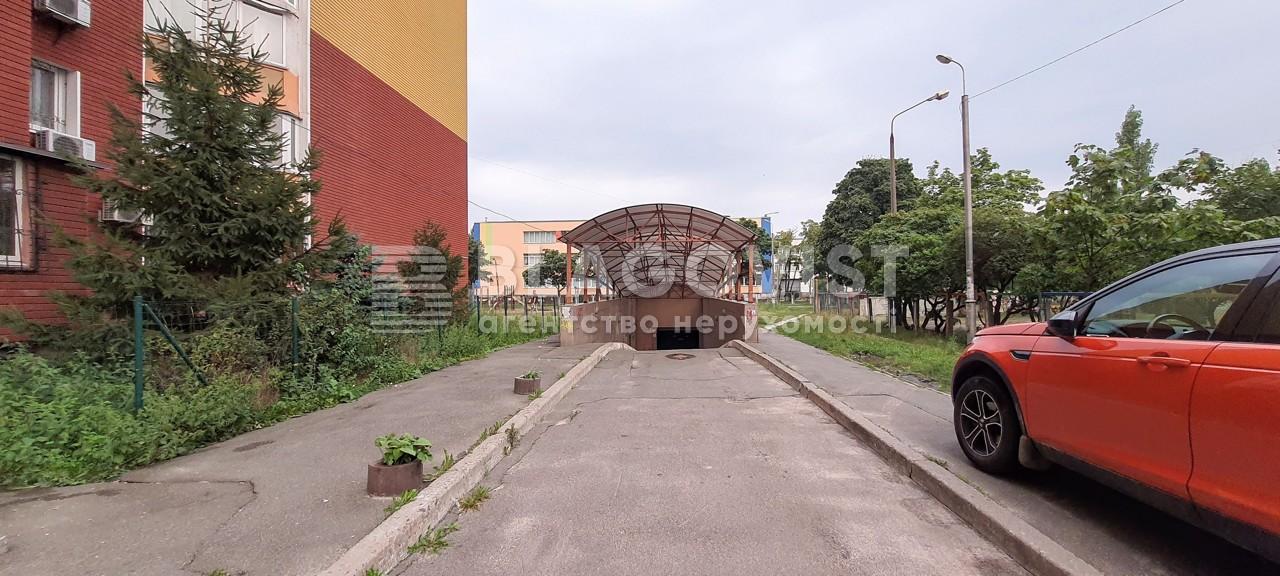 Квартира M-39377, Тимошенко Маршала, 15г, Киев - Фото 20
