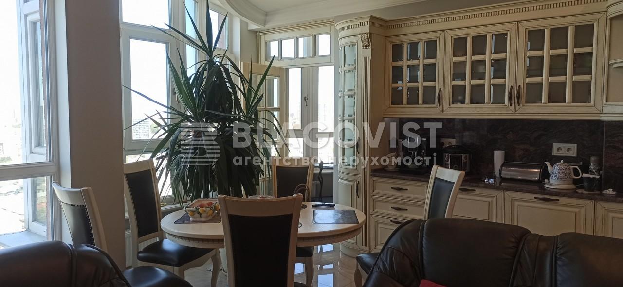 Квартира E-41386, Жилянская, 118, Киев - Фото 8