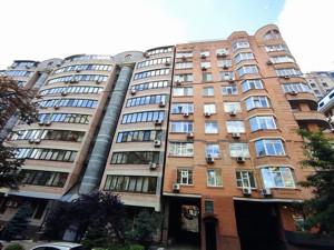 Квартира Тургеневская, 45/49, Киев, P-25611 - Фото