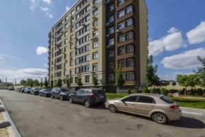 Нежилое помещение, Юношеская, Киев, E-41356 - Фото 1