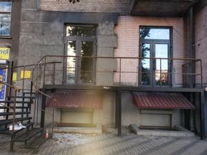 Нежилое помещение, Воздухофлотский просп., Киев, R-40499 - Фото3