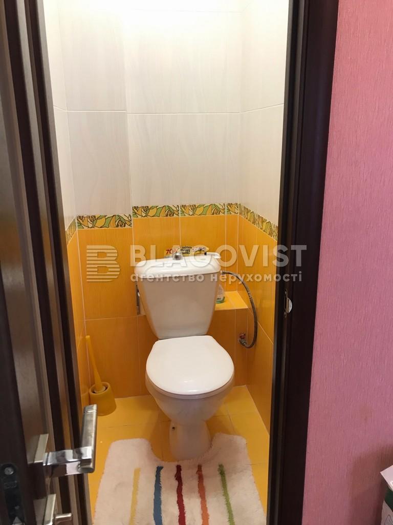 Квартира M-39385, Гришко Михаила, 8а, Киев - Фото 13