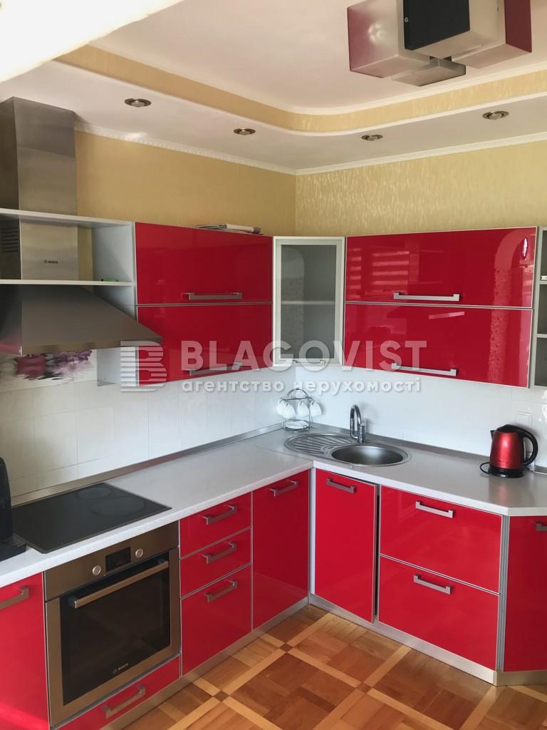 Квартира M-39385, Гришко Михаила, 8а, Киев - Фото 1