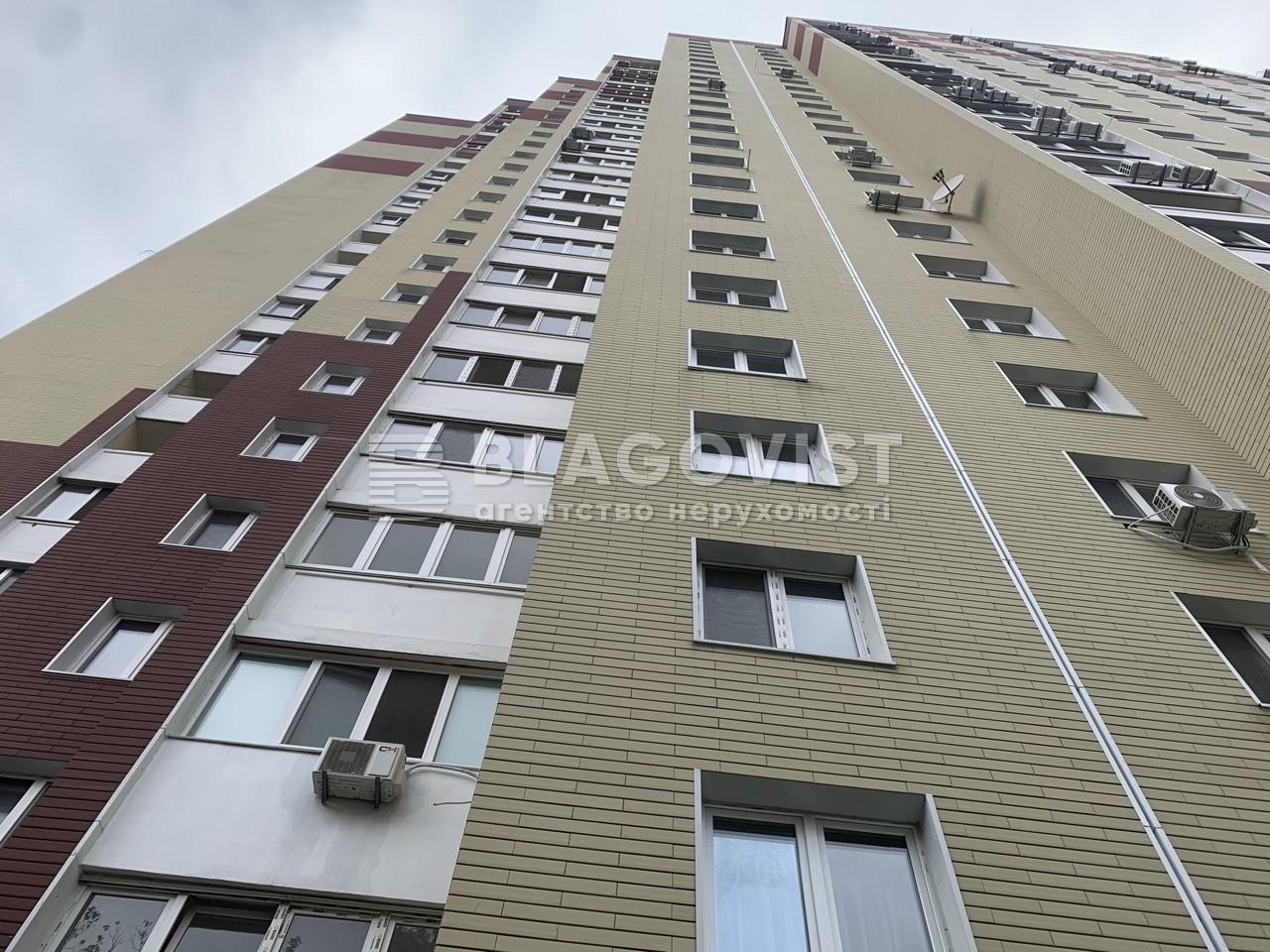 Квартира Z-788890, Балтийский пер., 3, Киев - Фото 3