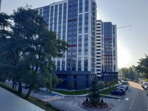 Квартира Комарова Космонавта просп., 13, Киев, Z-808050 - Фото