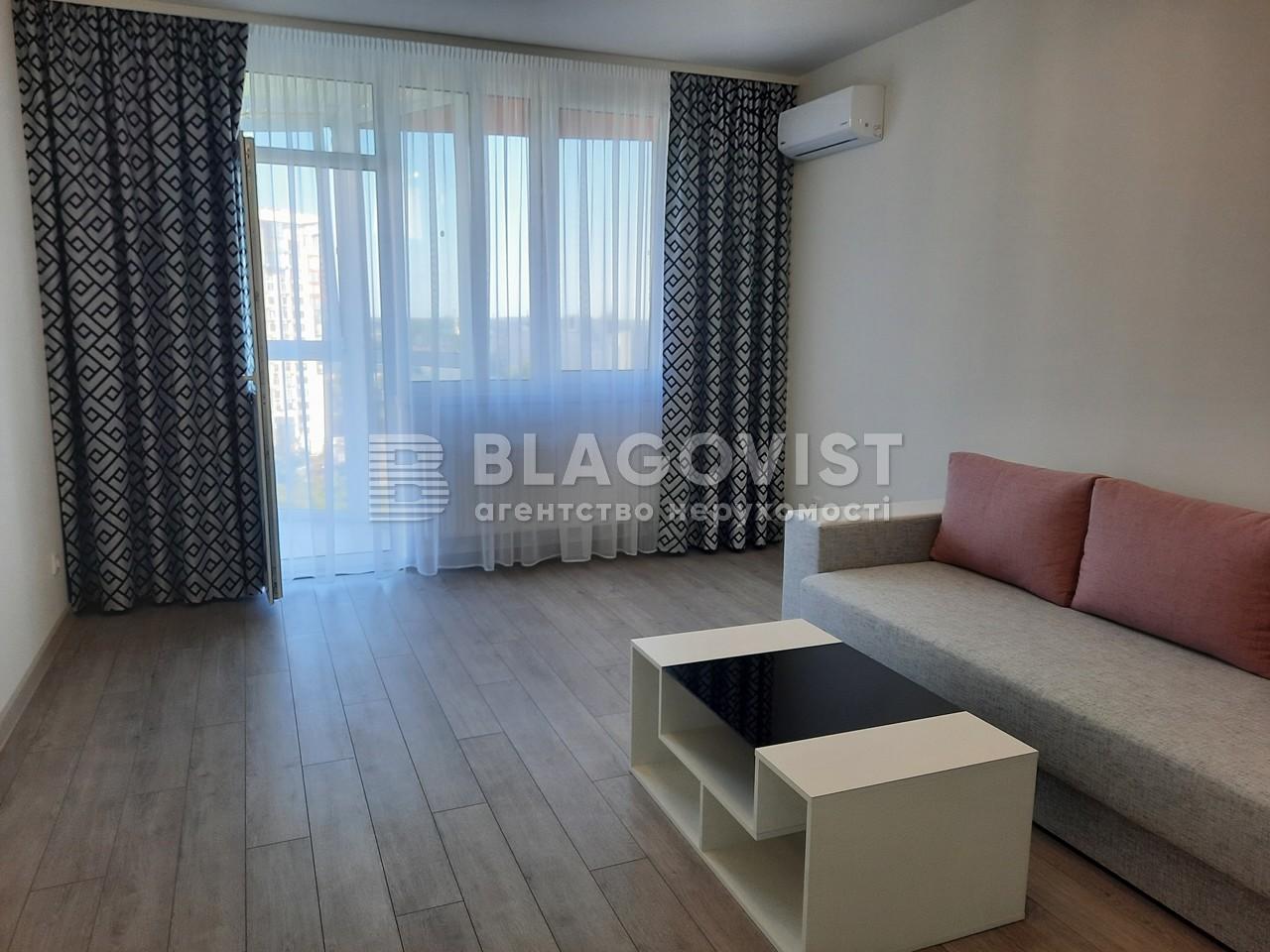 Квартира Z-800755, Ломоносова, 46/1, Киев - Фото 1