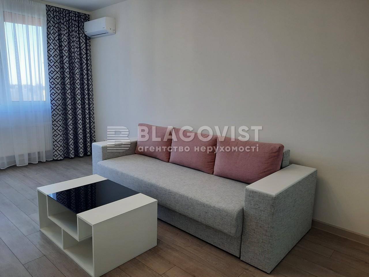 Квартира Z-800755, Ломоносова, 46/1, Киев - Фото 9