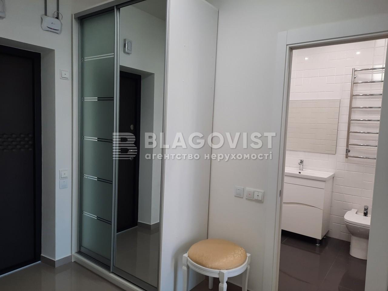 Квартира Z-800755, Ломоносова, 46/1, Киев - Фото 15
