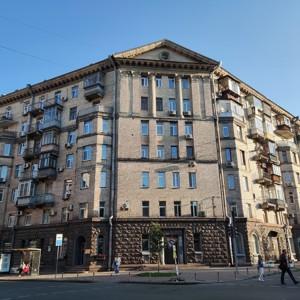 Квартира Грушевського М., 34/1, Київ, Z-812910 - Фото 1