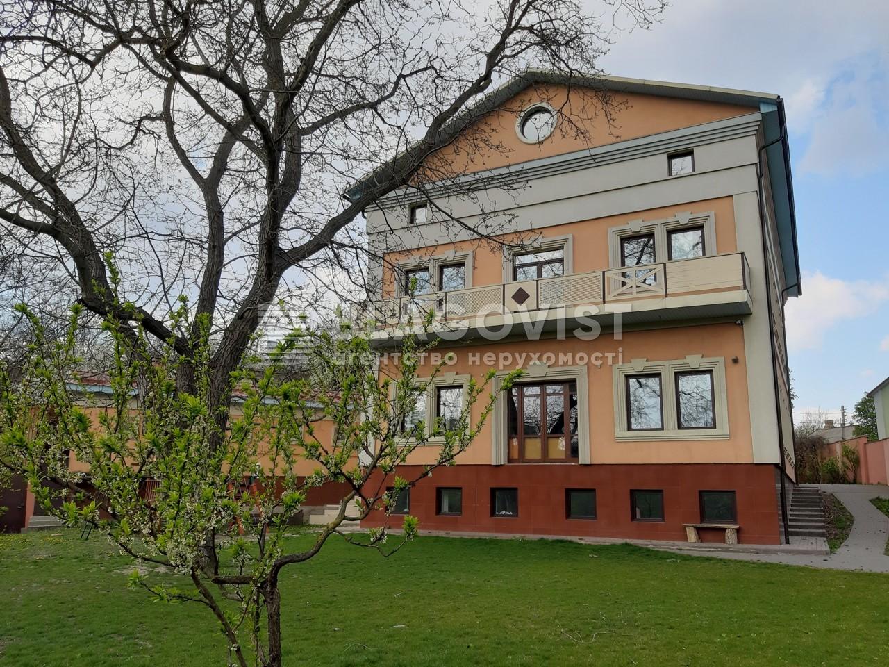 Будинок R-40483, Монтажників, Київ - Фото 2