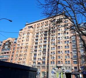 Квартира Панаса Мирного, 12, Київ, M-35070 - Фото 23