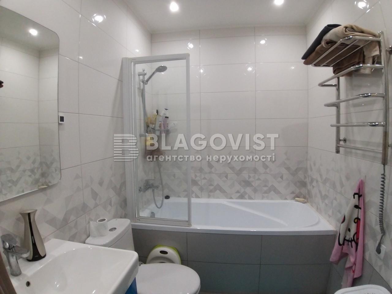 Квартира H-50609, Ломоносова, 36а, Киев - Фото 17