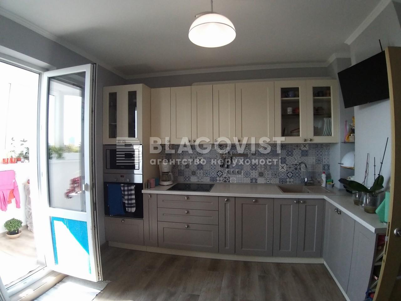 Квартира H-50609, Ломоносова, 36а, Киев - Фото 13