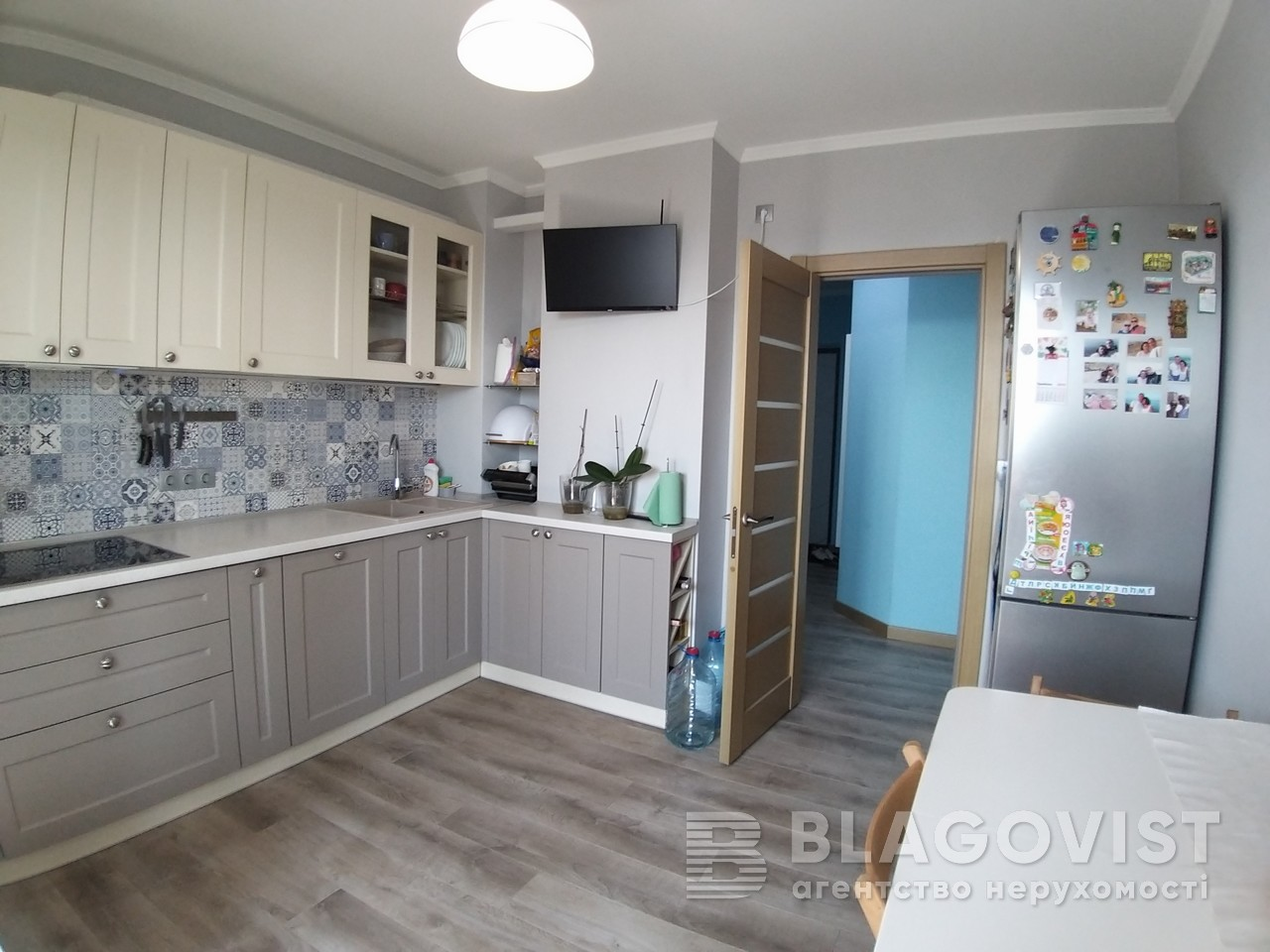 Квартира H-50609, Ломоносова, 36а, Киев - Фото 15