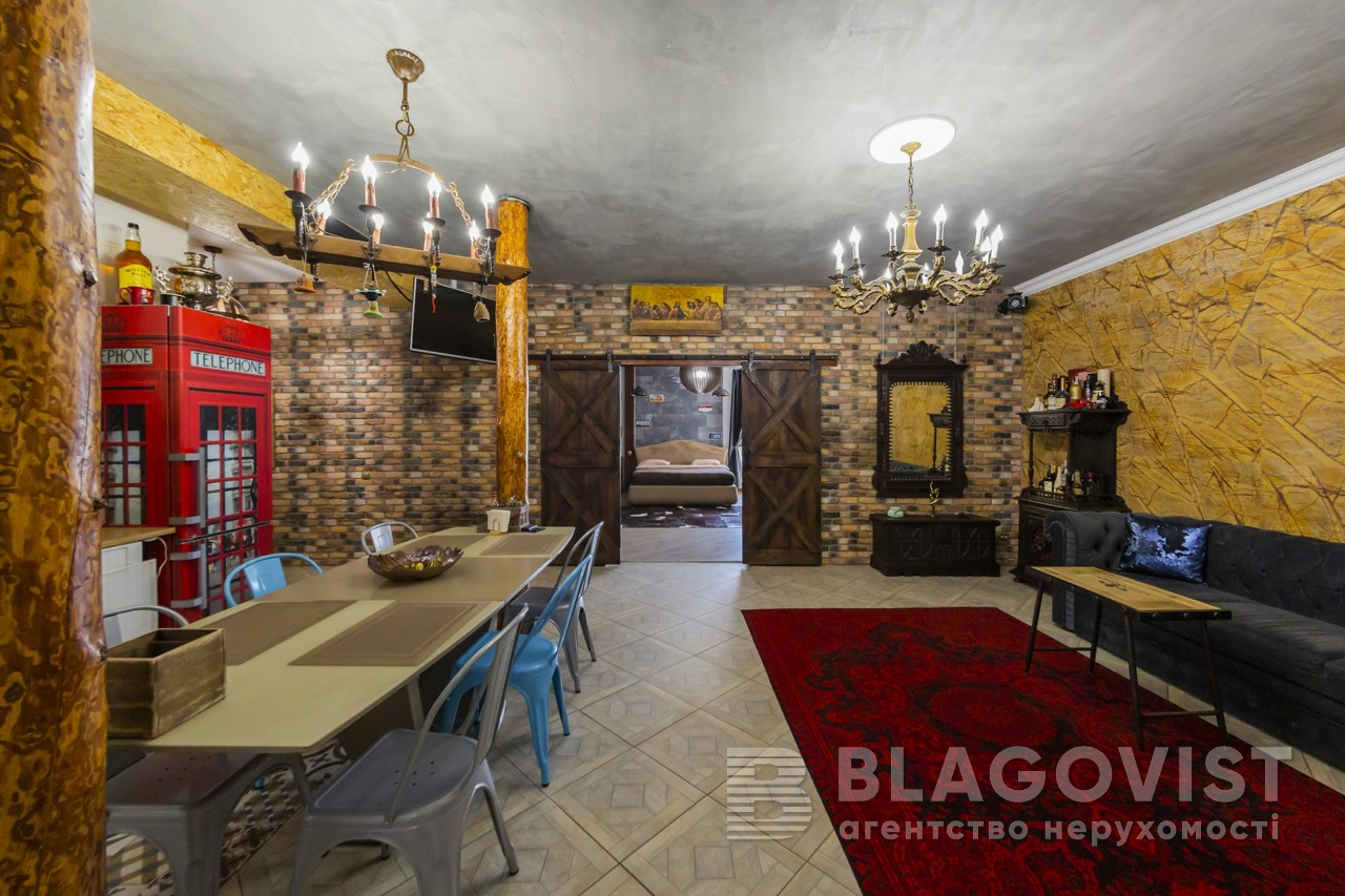 Квартира D-37371, Лобановского, 21, Чайки - Фото 1