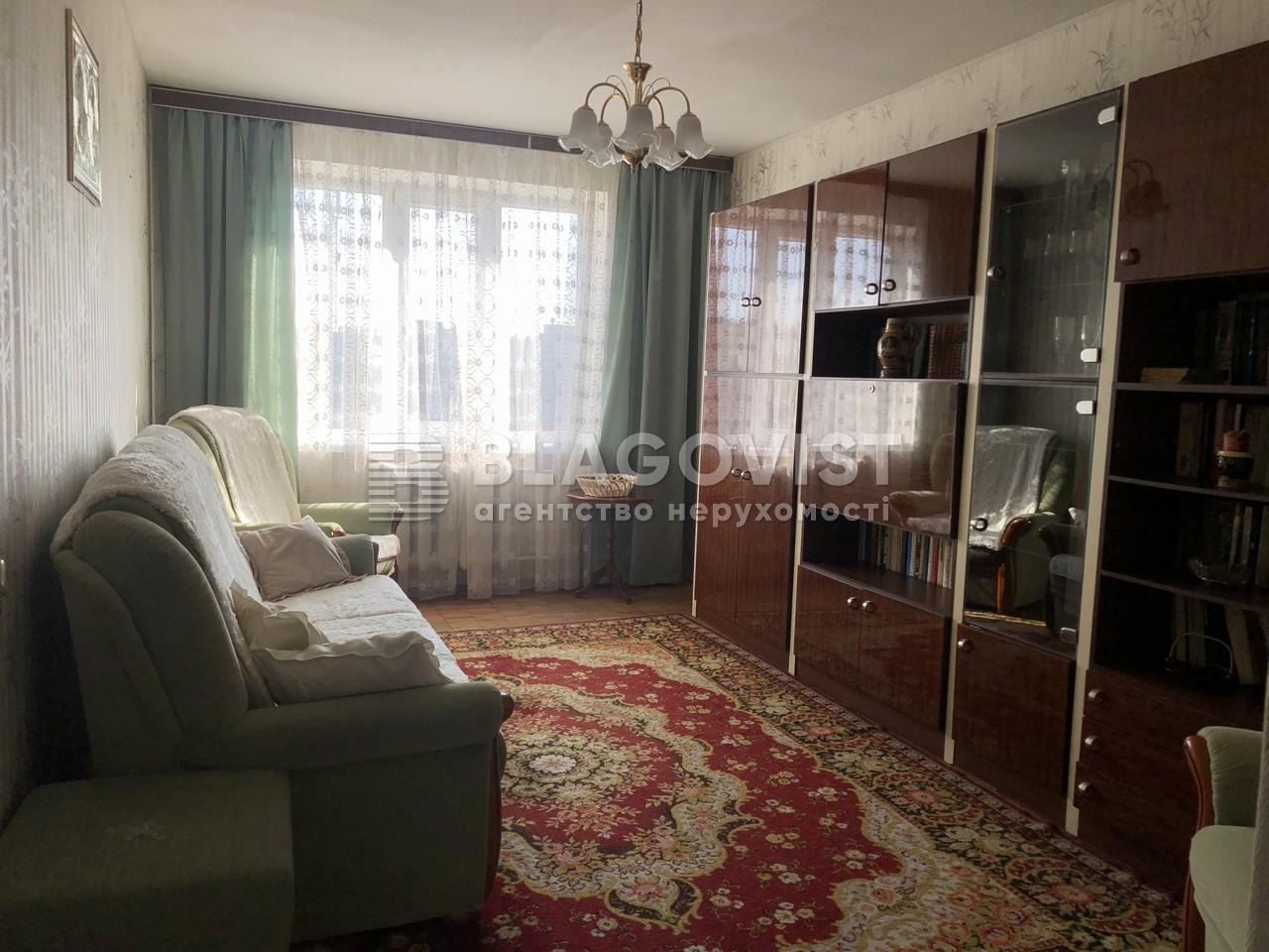 Квартира A-112565, Героев Сталинграда просп., 51, Киев - Фото 5