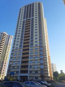 Квартира Z-744848, Краковская, 27а, Киев - Фото 2