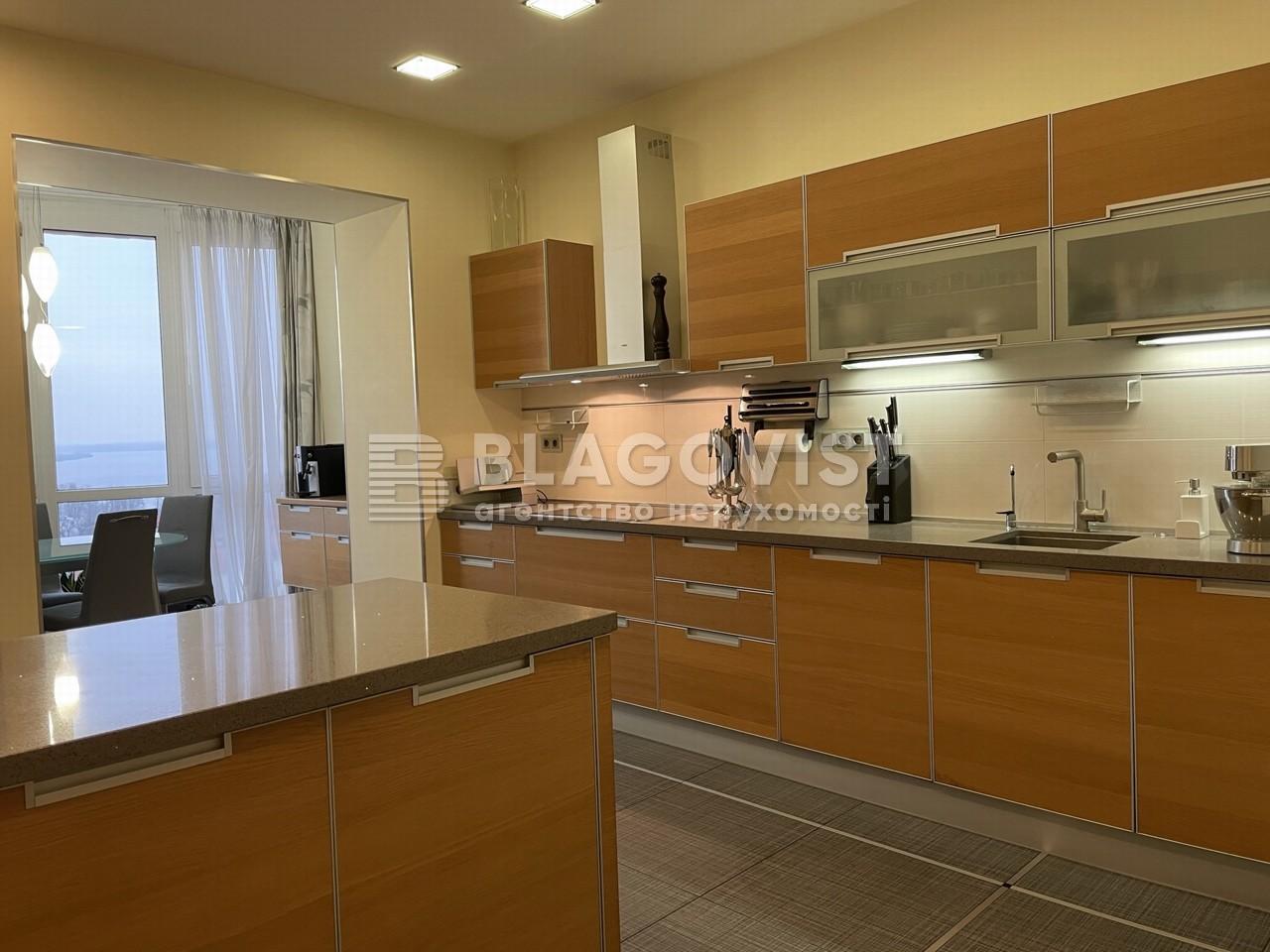 Квартира M-39395, Героев Сталинграда просп., 6, Киев - Фото 17