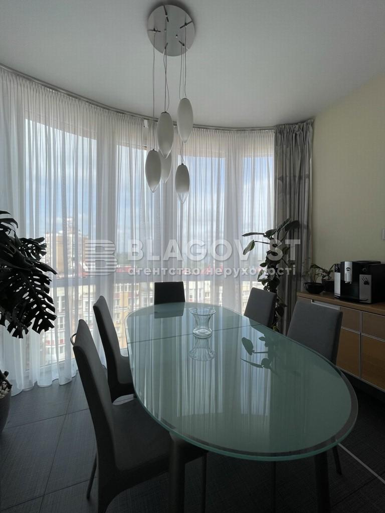 Квартира M-39395, Героев Сталинграда просп., 6, Киев - Фото 23