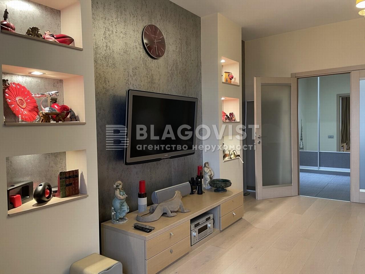 Квартира M-39395, Героев Сталинграда просп., 6, Киев - Фото 6