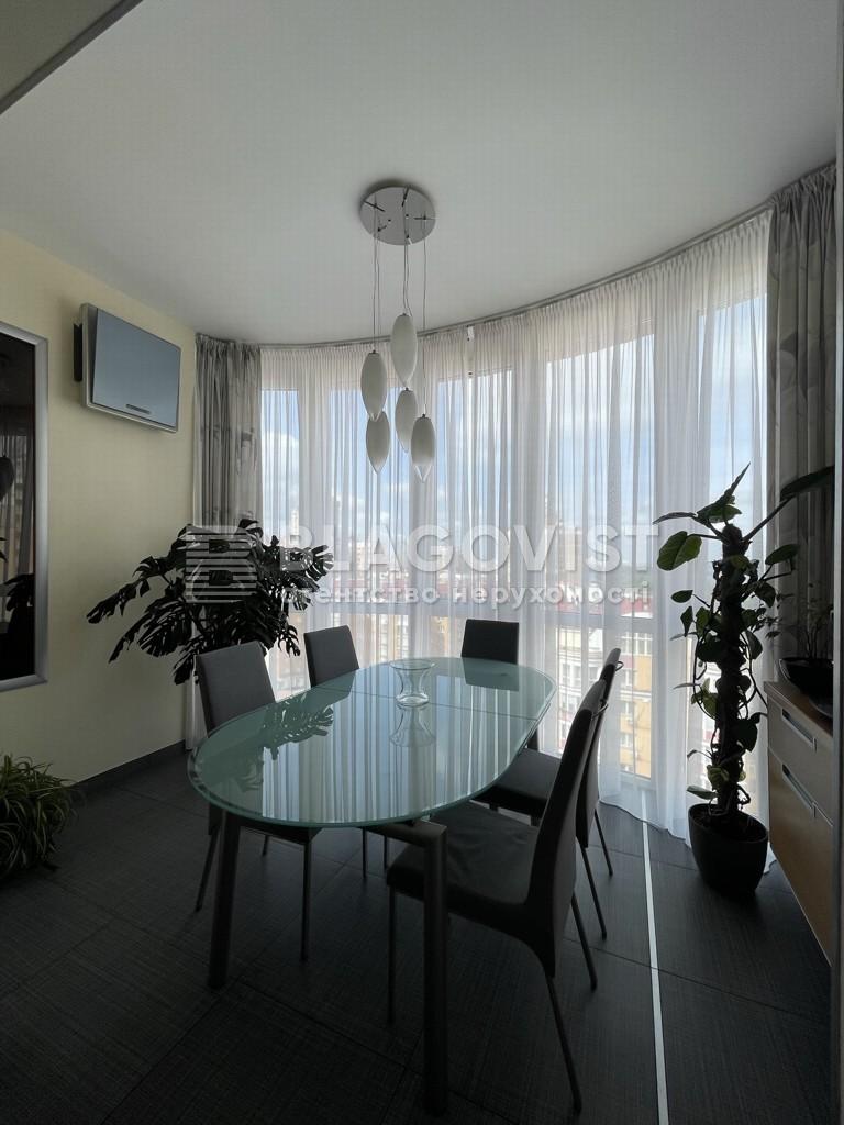 Квартира M-39395, Героев Сталинграда просп., 6, Киев - Фото 24